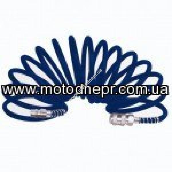 Спиральный шланг FORTE SHC-20PU