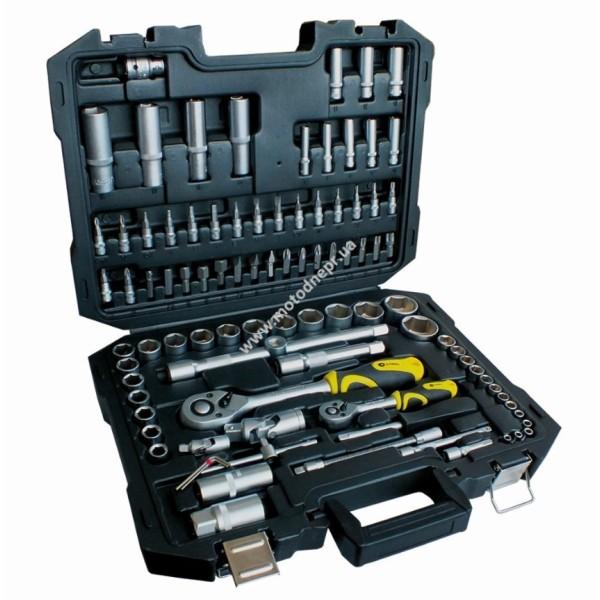 Набор ручных инструментов Сталь 70013 (94 шт)