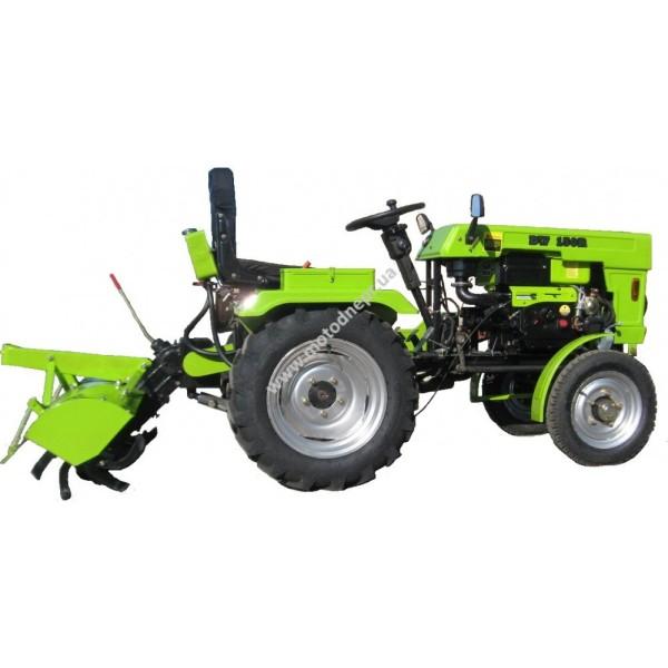 Почвофреза 100 DW 150R (к тракторам с цепным приводом, ширина захвата 100 см)