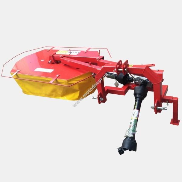 Косилка ротационная КРН-1,35 (дисковая, ширина захваа 135 см, вес 190 кг) С КАРДАНОМ