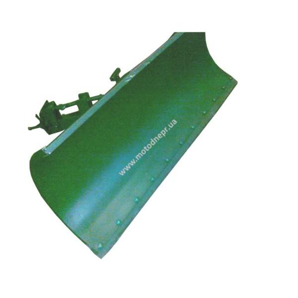 Лопата отвал Булат (регулируется угол атаки и угол наклона)