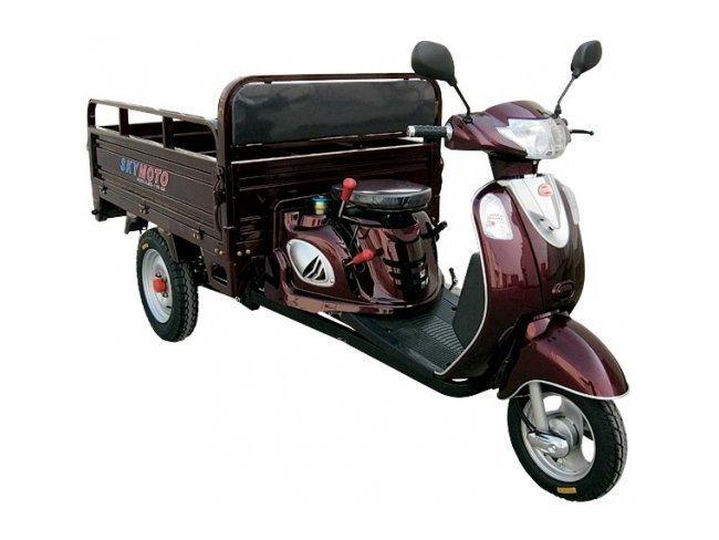 Трицикл HERCULES -110 6A
