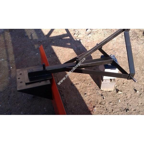 Лопата отвал задняя навесная ДТЗ 1,5