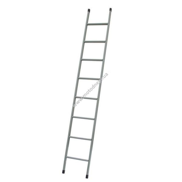 Лестница приставная Технолог 8 ступеней (243 см)