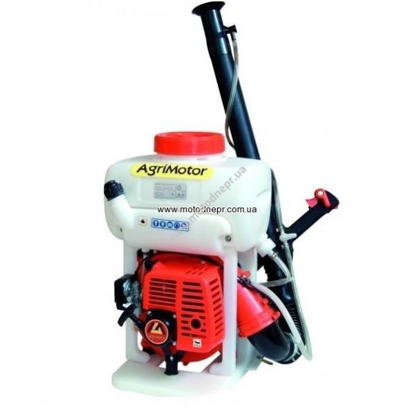 Мотоопрыскиватель бенз Agrimotor 3W-650