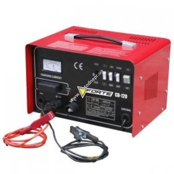 FORTE CD-120 Пускозарядное устройство