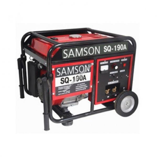 Сварочный генератор SAMSON SQ-190A