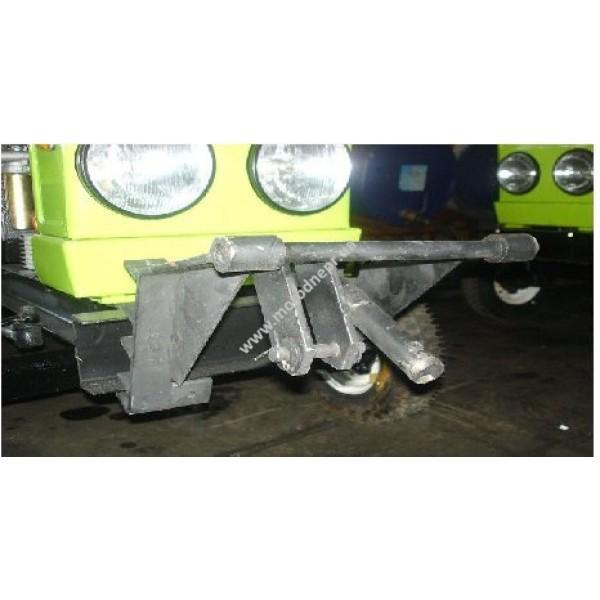 Крепление роторной косилки КР-01 DW120/120B