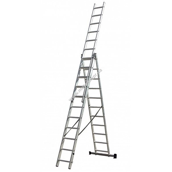 Лестница универсальная Кентавр 3х14