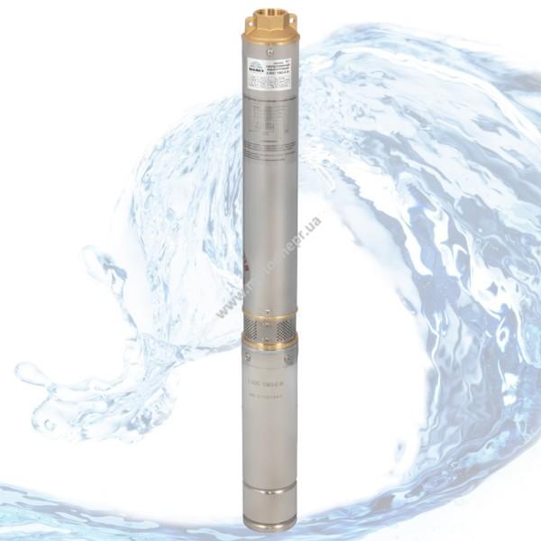 Насос погружной скважинный центробежный Vitals aqua 3.5DC 1563-0.9r