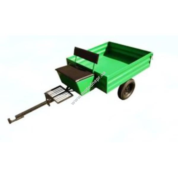 Прицеп для трактора Корунд ПМ-300 (ЖМ)