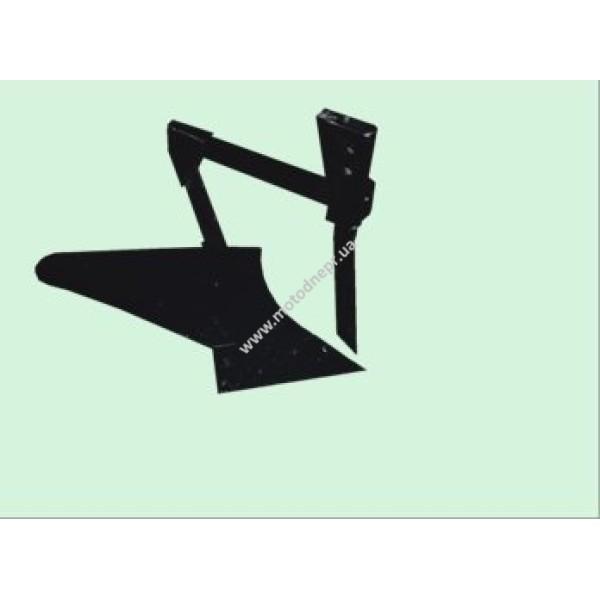 Плуг Корунд ПН-1 (ЖМ)