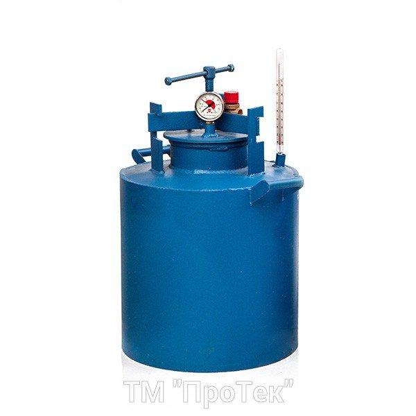 Автоклав HousePro-42 бытовой на 42 пол литровых банки (18 литровых)