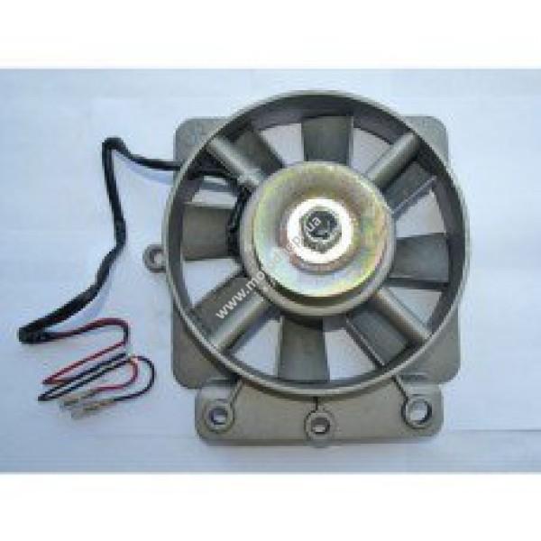 Вентилятор в сборе с генератором (R190)