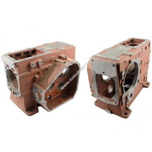 Блок двигателя (R195)